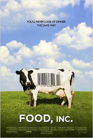 food inc. movie poster