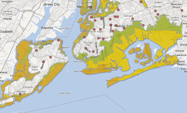 nyc-evacuation-map