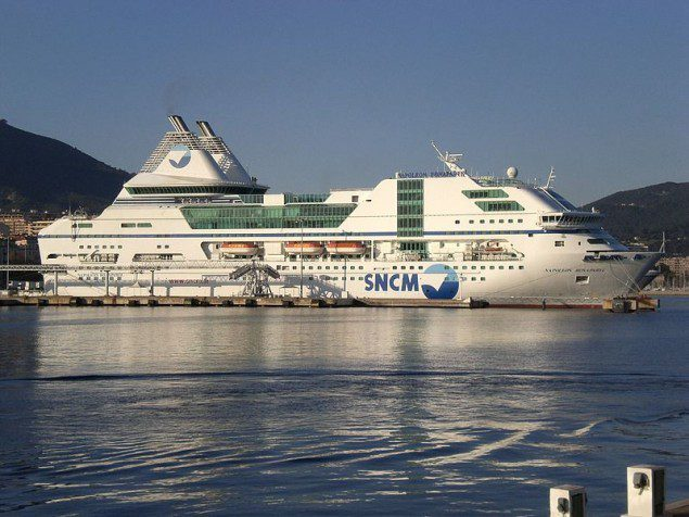 French Ferry Operator SNCM to Seek Court Protection Next Week -Source