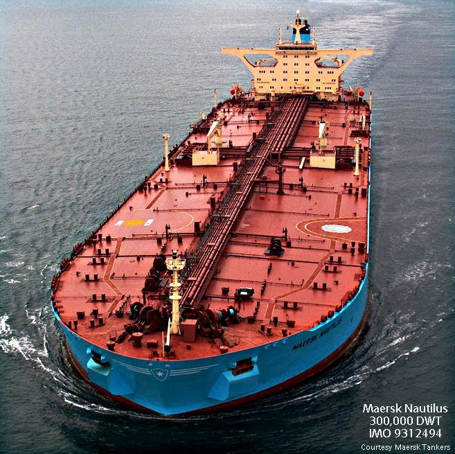 Shipowners Make Big Bets On Markets And Evolving U S