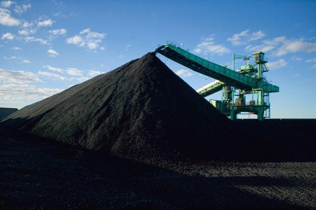 Australian Coal Exports Reach Record Levels