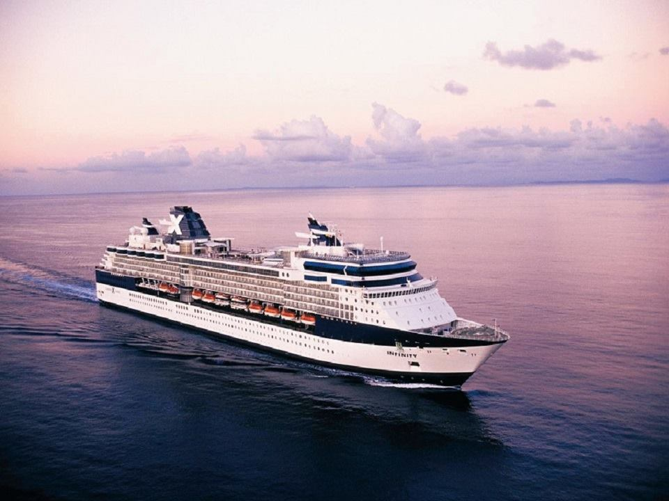 Celebrity Cruises Orders Two Ships From STX France GCaptain - Celebrity cruise ship photos