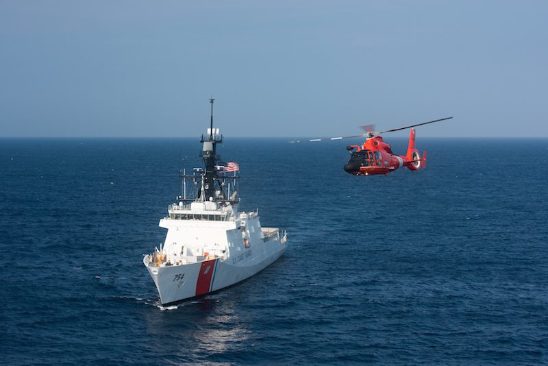 Ship Photos Of The Day Uscg S Newest National Security
