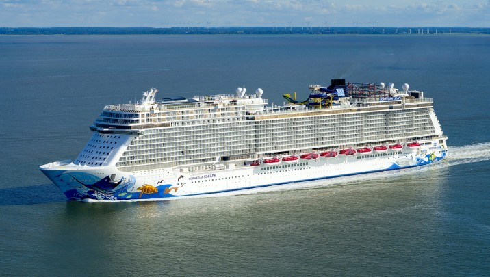 Norwegian Cruise Line To Keep Fuel Prices At Bay With Hedges - Cruise ship fuel