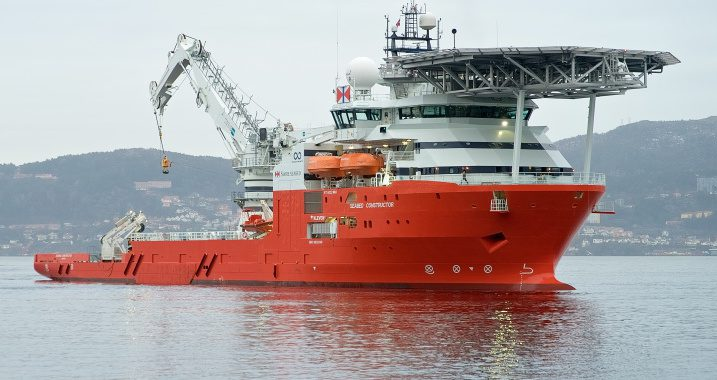 ocean infinity seabed constructor