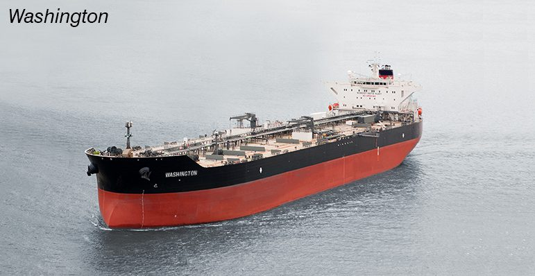 Crowley Completes Acquisition Of Seariver Tankers Gcaptain