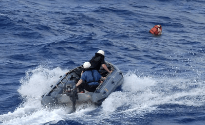 man-overboard-recovery