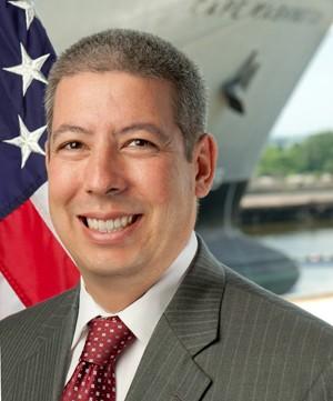 David Matsuda marad maritime matters