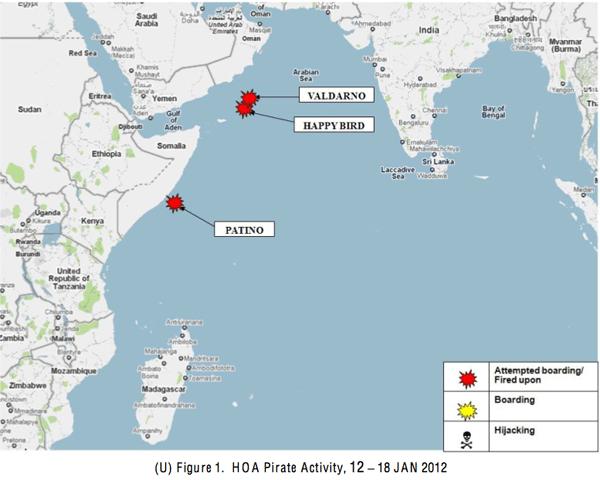 indian ocean piracy