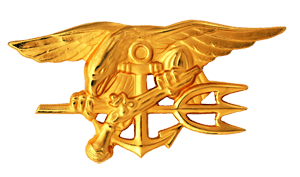 navy seal trident special warfare