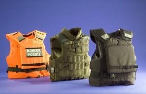 Northgear Ballistic Flotation Vests