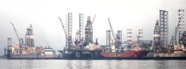 singapore waterfront shipyard sembawang keppel