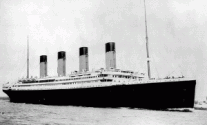 Aussie's Titanic Vision Moves Closer