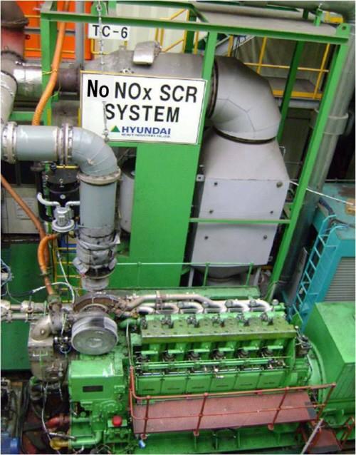 gas emission reduction hhi hyundai sox nox