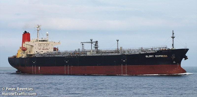 glory express tanker