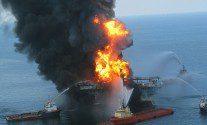 BP Heads to Trial With Early Victory