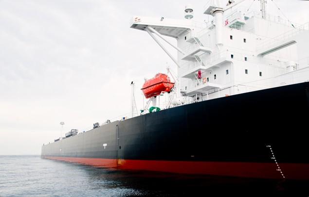 tanker vlcc supertanker ship shipping