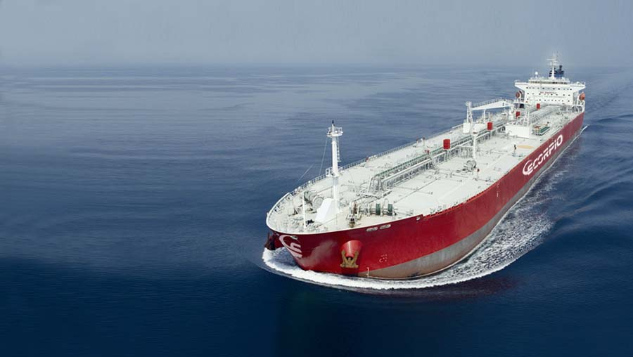 Scorpio Tankers President Robert Bugbee Continues to Binge on STNG Call Options