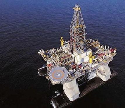 Deepwater Horizon In Transit