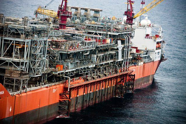 bonga fpso shell oil production