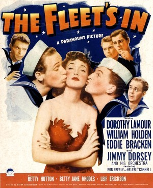 The Fleet's In (Paramount, 1942)