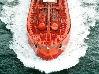 bahri chemical tanker