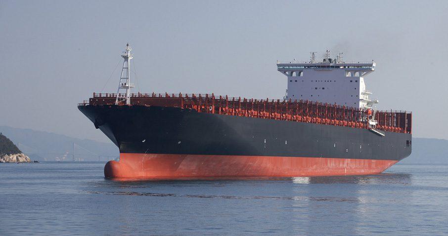containership newbuild dsme