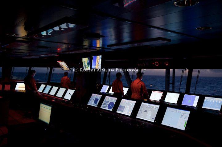 discoverer americas bridge transocean