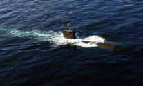 U.S. Navy Decommissions USS Miami Attack Sub