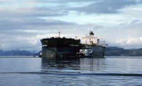 A Final Farewell to Single-Hull Oil Tankers