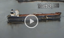 NOAA Video: Lessons from Exxon Valdez – 25 Years Later