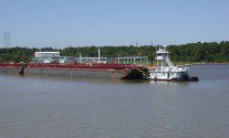 Kirby Triples 2014 New Tank Barge Capacity