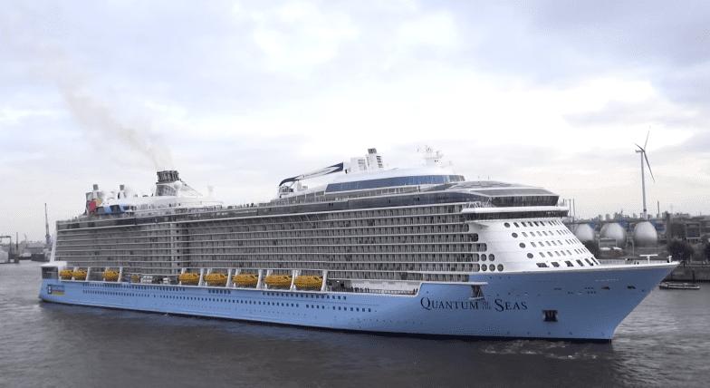 Royal Caribbean Announces Scrubber Retrofits Gcaptain