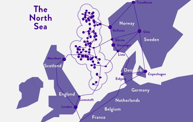 tampnet north sea coverage