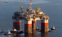 Deepwater Oil Starting to Hold Its Own With Shale, Chevron Says