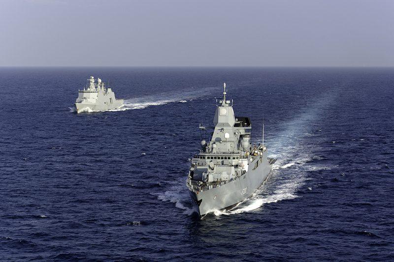 Photo credit: NATO