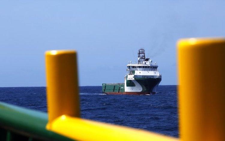 bourbon offshore