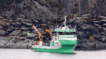 Offshore Community Mourns Victims of Helicopter Crash in Norway