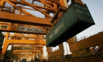 DP World to Develop Ecuador's First Deepwater Port Worth Over $1 Billion