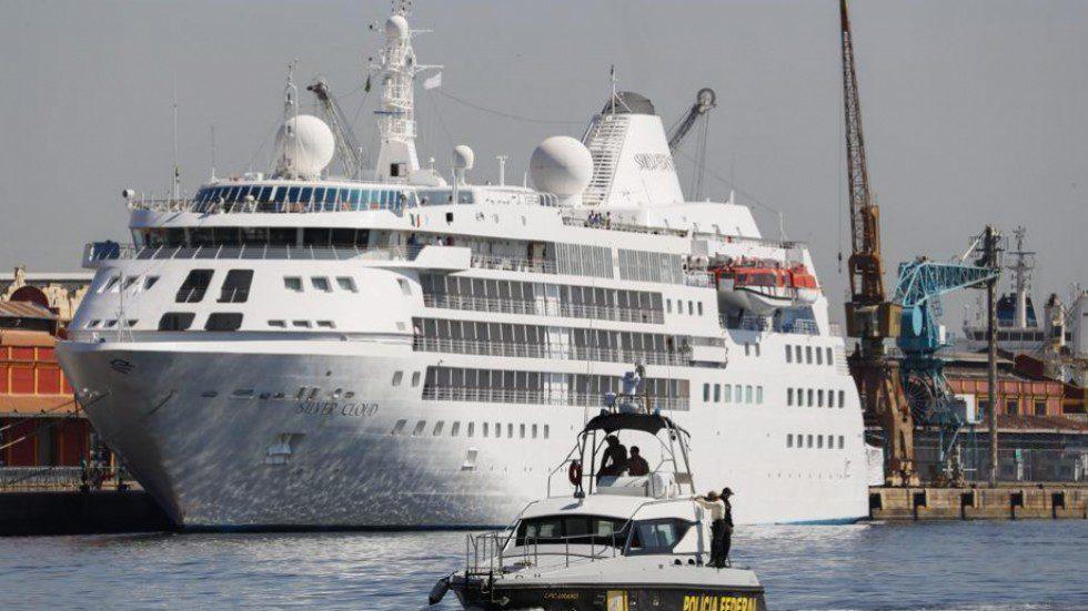 Silver-Cloud-Cruise-Ship