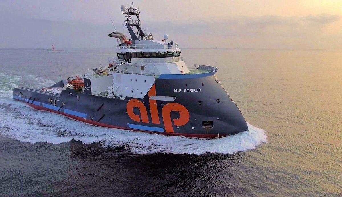 alp striker