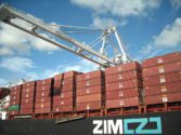 Israeli Shipping Firm Zim to Defer $115 Million in Payments