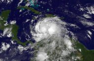 The Best Resources for Tracking Hurricane Matthew, According to a Ship Routing Expert