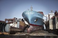Alphaliner: 100+ Panamax Containerships Must be Scrapped to Reach Break-Even Levels