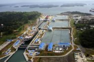 Panama Canal Wins Arbitration Over $193 Million in Expansion Project Overruns