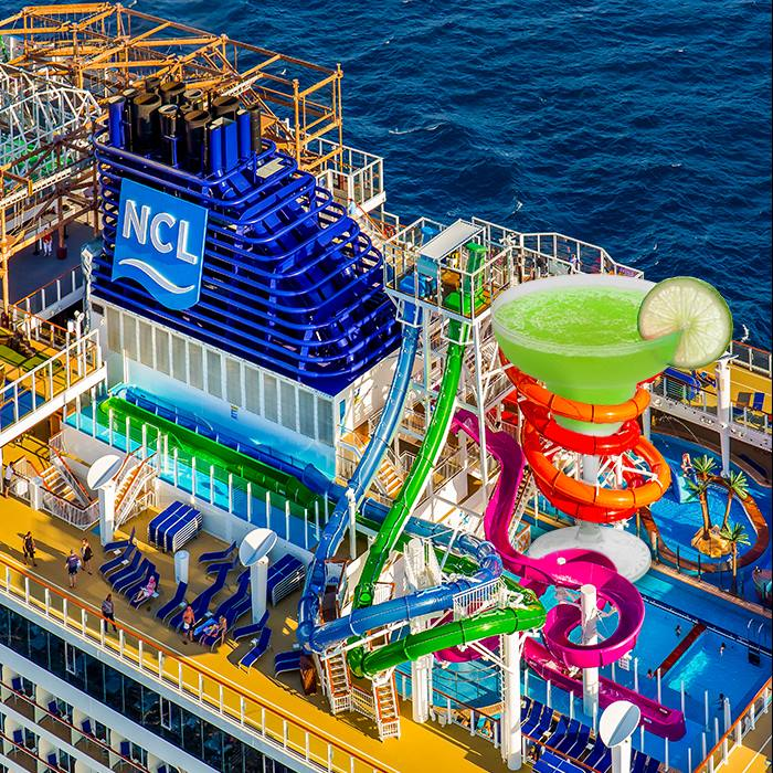 Norwegian Cruise Line Hires Lifeguards After Multiple
