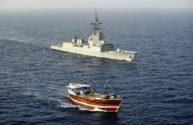 somali pirate mothership
