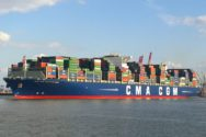 UK MAIB Releases Report on Ultra-Large Containership Grounding Near Southampton