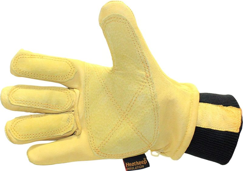 Kinco Leather Gloves