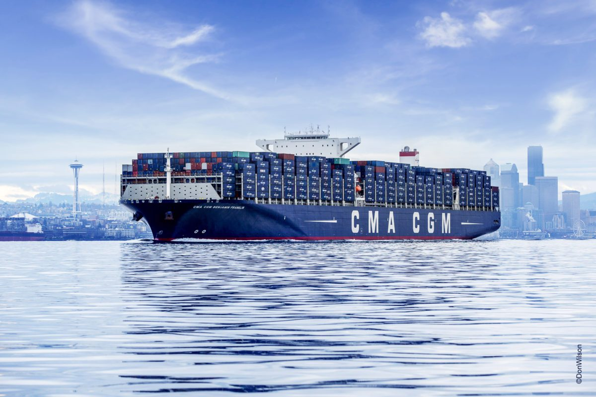 Best Toys For 10 Years : Cma cgm lines up lng fuel supply for gas powered megaships